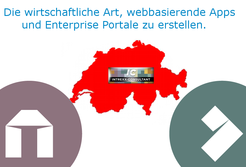 Intrexx Consulting Schweiz