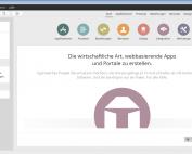 Portalmanager von Intrexx 7