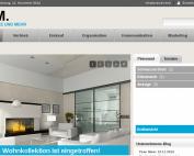 Das Intrexx Portal unter Linux