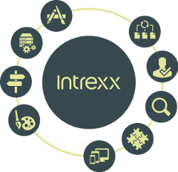 Expert Attribute in Intrexx