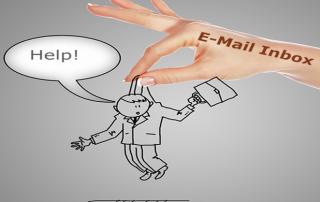 Zero E-Mail vs E-Mail Only