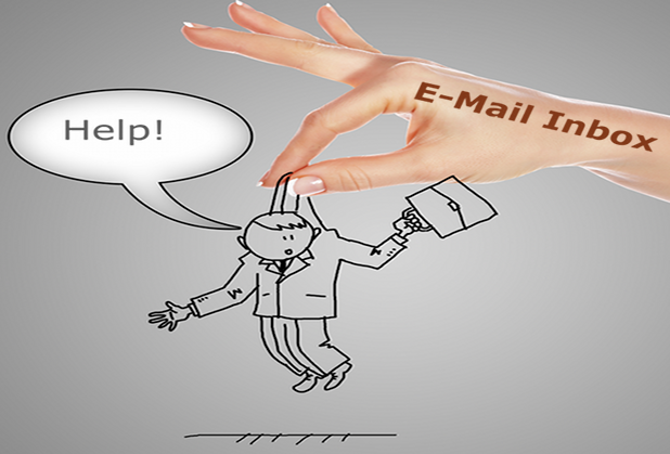 Zero E-Mail vs E-Mail Only